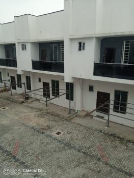 Nice 4 Bedroom Terrace Duplex, Ikota Villa, Ikota, Lekki, Lagos, Terraced Duplex for Rent