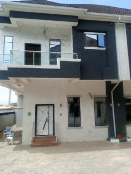 Luxury 4 Bedroom Semi Detached Duplex, Ikota Villa, Ikota, Lekki, Lagos, Semi-detached Duplex for Sale