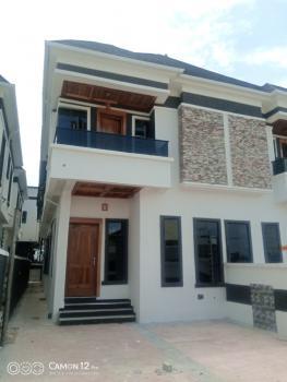 Luxury 4 Bedroom Semi Detached Duplex + Bq, Ikota Villa, Ikota, Lekki, Lagos, Semi-detached Duplex for Sale