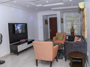 Well Maintained 2 Bedroom Flat, Dideolu Estate, Victoria Island Extension, Victoria Island (vi), Lagos, Flat / Apartment for Rent