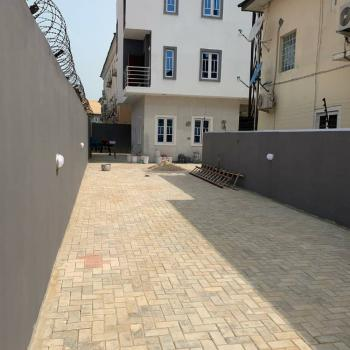 4bedroom Twin Duplex, Off Admiralty Road, Lekki Phase 1, Lekki, Lagos, Semi-detached Duplex for Sale