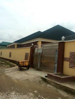 Block of 5 Flats, Alapere, Ketu, Lagos, Block of Flats for Sale