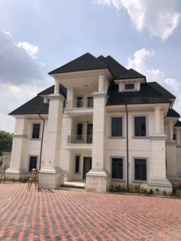 8 Bedroom Double Fronted Mansion, Maitama District, Abuja, Detached Duplex for Sale