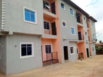 Brand New 2 Bedroom Flat All Ensuite, Trans Ekulu, Enugu, Enugu, Flat / Apartment for Rent