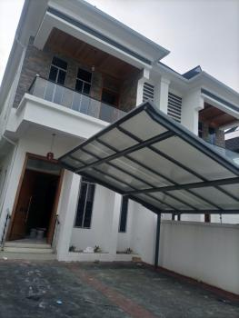 Newly Built Well Finished 4 Bedroom Semi Detached Duplex, Second Toll Gate.oral Estate, Lekki, Lagos, Detached Duplex for Rent