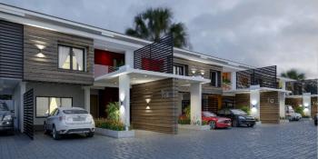 3 Bedroom Luxury Terrace, Meridian Park Estate, Awoyaya, Ibeju Lekki, Lagos, Terraced Duplex for Sale