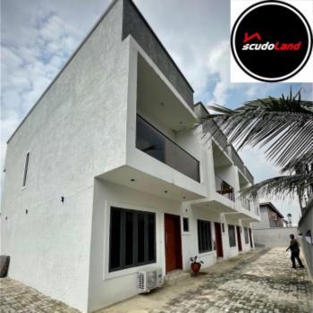 Affordable 2 Bedroom, Sangotedo, Ajah, Lagos, Terraced Duplex for Sale
