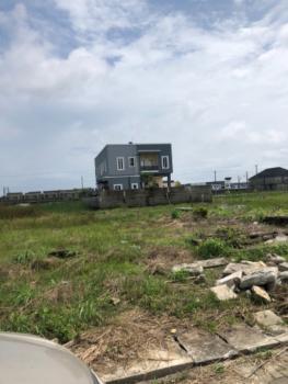 623 Sqms of Dry Land, Chaplin Court Estate, Opp Lekki Scheme 2 Off Ogombo Road, Ajah, Lagos, Residential Land for Sale