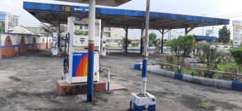 Fully Operational Fuel Station on 6 Plots of Land, East West Road, Eliozu, Port Harcourt, Rivers, Filling Station for Sale