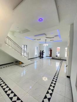 Exquisitely Finished 5 Bedroom  Fully Detached Duplex, Lekki, Lagos, Detached Duplex for Sale