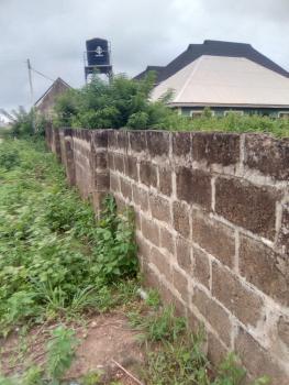 3 Plots of Land, Oba Ile Estate Grace Land, Akure, Ondo, Residential Land for Sale