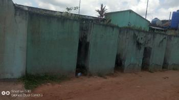 a Bungalow of 2-bedroom Flat and a Miniflat Together, Alaska Community, Opposite Fed Govt College  Ijanikin Badagry Express, Badagry, Lagos, Detached Bungalow for Sale