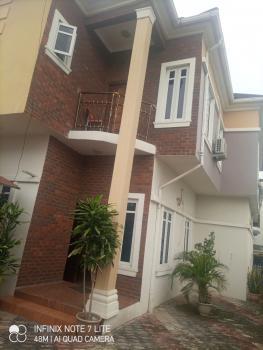 Luxury 4 Bedroom, Ikota Villa Estate, Ikota, Lekki, Lagos, Semi-detached Duplex for Rent