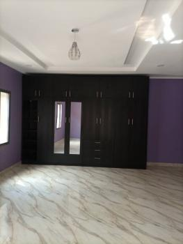 5 Bedroom with 1 Room Bq Attached, Cedacrest Road By Cedacrest Hospital, Gude, Apo, Abuja, Semi-detached Duplex for Sale