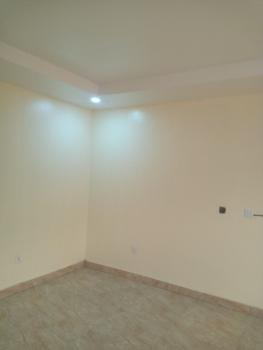 Luxurious 3 Bedroom Flat with Bq in Serviced Mini Estate, Area 11 Close to Efab Properties, Asokoro District, Abuja, House for Rent