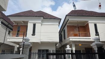 Spacious and Affordable 4 Bedroom Detached Duplex in a Serene Estate, Conservation Drive, Lekki Phase 2, Lekki, Lagos, Detached Duplex for Sale