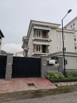 6 Units 3 Bedrooms, Parkview, Ikoyi, Lagos, Flat / Apartment for Rent