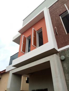 4 Bedroom Semi Detached, Magodo Isheri, Gra Phase 1, Magodo, Lagos, Semi-detached Duplex for Rent