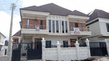 Newly Built and Exquisitely Finished 4 Bedroom Semi Detached Duplex, Conservation Drive, Lekki Expressway, Lekki, Lagos, Semi-detached Duplex for Sale