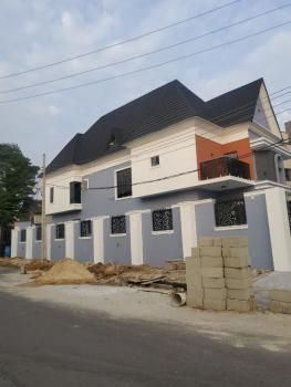 Luxury Newly Built 5 Bedroom Fully Detached House with 1 Room Bq, Gra, Ogudu, Lagos, Detached Duplex for Sale