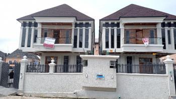 Luxurious and Exquisitely Finished 5 Bedroom Detached Duplex, Chevron Conservation Drive, Lekki Expressway, Lekki, Lagos, Detached Duplex for Sale