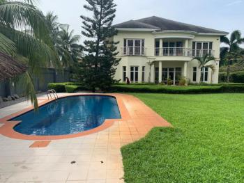 5 Bedroom Detached Duplex with 2 Room Bq, Vgc, Lekki, Lagos, Detached Duplex for Sale