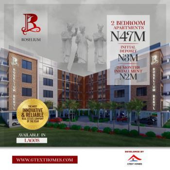 Gazette, Km 68, Lekki Free Trade Zone Road, Opposite Lekki Golf Resort, Ibeju Lekki, Lagos, Detached Duplex for Sale
