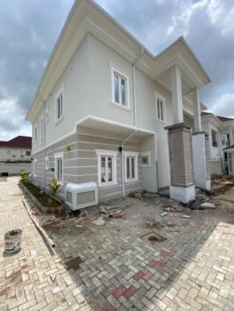 a Newly Built 4 Bedroom Detached, Katampe Extension, Katampe, Abuja, Detached Duplex for Rent