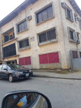 Magnificent 6 Units of 3 Bedroom Block of Flats, Igbuku Street, D-line, Port Harcourt, Rivers, Block of Flats for Sale