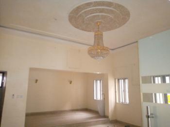 4 Bedroom Semi Detached Duplex with a Room Bq, Maitama District, Abuja, Semi-detached Duplex for Rent
