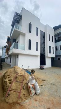 4 Bedroom Terrace Duplex with Bq, Ikeja Gra, Ikeja, Lagos, Terraced Duplex for Sale
