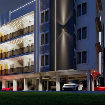 2 Bedroom Serviced Apartment(offplan), Florentia(bloom), Agungi, Lekki, Lagos, Flat / Apartment for Sale
