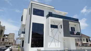 Luxurious and Exquisitely Finished 5 Bedroom Duplex in an Estate, Second Tollgate, Lekki Expressway, Lekki, Lagos, Detached Duplex for Sale