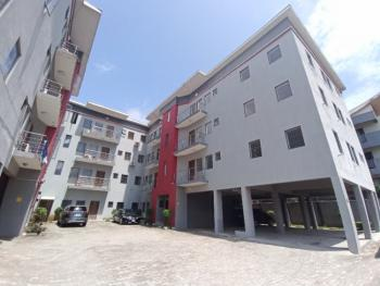 Newly Built 3 Bedroom Spacious Service Apartment with a Room Bq, Ikate Elegushi, Lekki, Lagos, Flat / Apartment for Rent