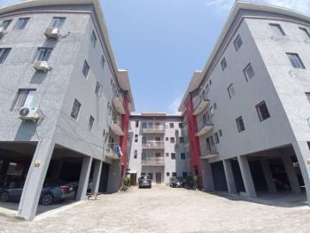 Spacious 3 Bedroom Flat with a Room Bq, Ikate Elegushi, Lekki, Lagos, Flat / Apartment for Rent