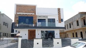 Well Designed and Newly Built 5 Bedroom Detached Duplex, Lakeview Estate, Ikota, Lekki, Lagos, Detached Duplex for Sale