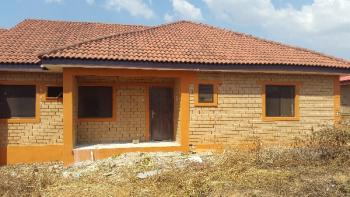 3 Bedroom Bungalow, By Aguegbe Farms, Kuje Area Council, Kuje, Abuja, Detached Bungalow for Sale