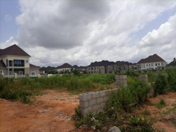 a Plot of Land in a Serene Environment of a Secured and Well Planed, River Park Estate Cluster 1, Airport Road., Lugbe District, Abuja, Residential Land for Sale