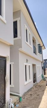 4 Units, Brand New and Luxury 3 Bedroom Flat, Upstairs, Sangotedo, Ajah, Lagos, Flat / Apartment for Rent
