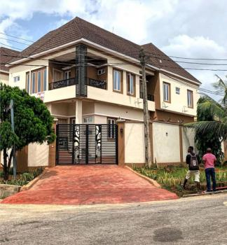 5 Bedroom Duplex + Bq, Gra Phase 2, Magodo, Lagos, Detached Duplex for Sale