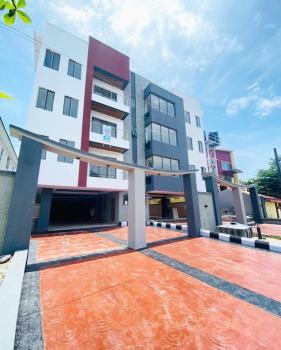 5 Bedroom Terraced Duplex W/ Bq, Agungi, Lekki, Lagos, Terraced Duplex for Sale