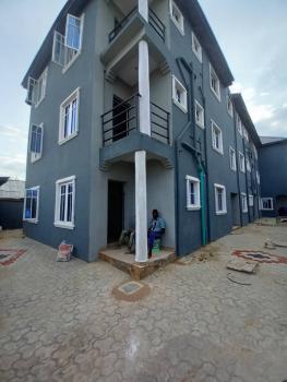 a Newly Built  Miniflat, Ladilak, Bariga, Shomolu, Lagos, Mini Flat for Rent
