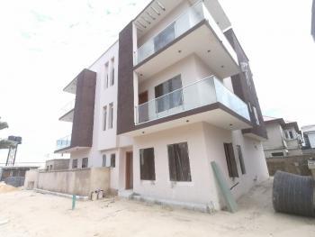 New Property, Lekki Phase 1, Lekki, Lagos, Semi-detached Duplex for Rent