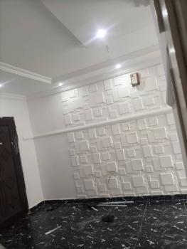 a Spacious Neat Mini Flat Room and Parlor, Southern View Estate., Lekki Phase 2, Lekki, Lagos, Mini Flat for Rent