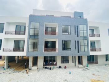 Humongous 2 Bedroom Flat, Before Chevron, Lekki Expressway, Lekki, Lagos, Flat / Apartment for Sale