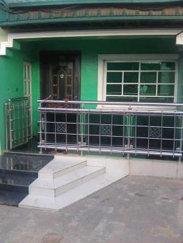 House, Kola, Alagbado, Ifako-ijaiye, Lagos, Detached Bungalow for Sale