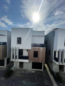 4 Bedroom Fully Detached, Palace Road, Victoria Island (vi), Lagos, Detached Duplex for Sale