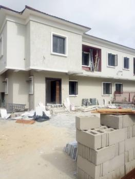 4 Bedroom Semi-detached Duplex, Oniru, Victoria Island (vi), Lagos, Semi-detached Duplex for Sale
