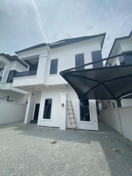Luxury 5 Bedrooms Fully Detached Duplex, Osapa, Lekki, Lagos, House for Rent