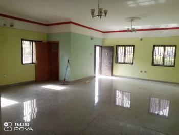 Luxury 4 Bedroom Duplex with a Room Bq Alone, Crown Estate, Sangotedo, Ajah, Lagos, Detached Duplex for Rent